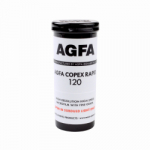 Agfa Copex Rapid 50 ISO 120 Size Single Roll Unboxed