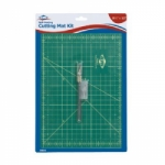 Alvin Self-Healing Cutting Mat Kit - 8.5 in. x 12 in.