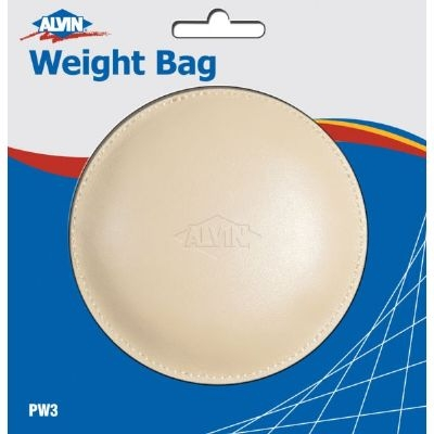 Alvin Weight Bag 1.25 lb