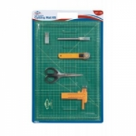 Alvin Self-Healing Cutting Mat Kit - 12 in. x 18 in.