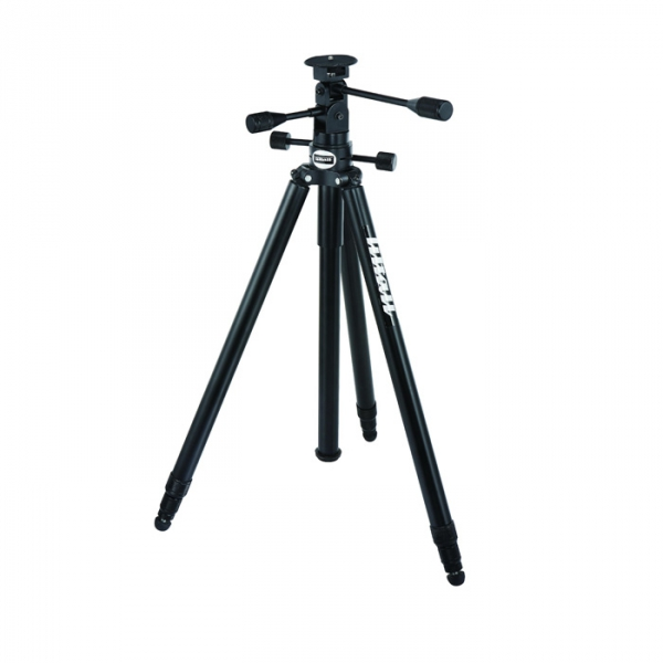 Tiltall TE-01B Tripod Black with Tripod Bag