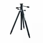 Tiltall Tripod TE Original Series Tripod with 3-Way Head (Black)
