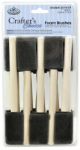 Crafter's Choice Foam Brush 1
