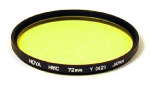 Hoya Filter HMC Yellow K2 82mm
