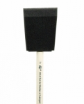 Loew-Cornell Foam Brushes 1