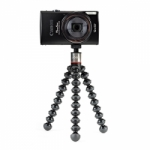 Joby GorillaPod 325 for Compact Camera - Black/Charcoal