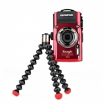 Joby GorillaPod 325 w/ Magnetic Feet for Compact Camera