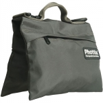Phottix Stay-Put Small Sandbag - 22 lb capacity