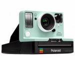 Polaroid OneStep 2 i-Type Camera w/ Extended View Finder - Mint Green