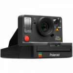 Polaroid OneStep 2 i-Type Camera w/ Extended View Finder - Graphite