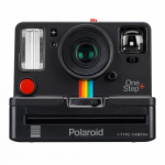 Polaroid OneStep+ i‑Type Instant Camera - Black