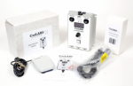 CatLABS Universal Digital Darkroom Enlarger Timer with Foot Switch