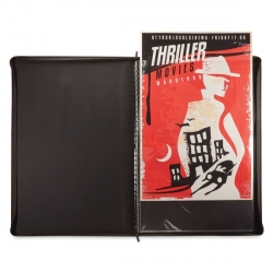 Itoya Profolio Refill Pages 24x36/10 Sheets