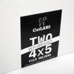 CatLabs Refurbished 4x5 Film Holders - 2 pack
