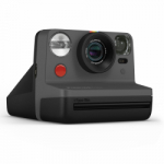 Polaroid Now i‑Type Instant Camera - Black