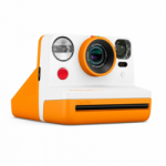 Polaroid Now i‑Type Instant Camera - Orange