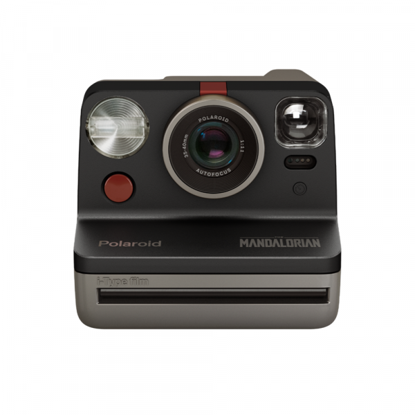 Polaroid Now i?Type Instant Camera - The Mandalorian™ Edition