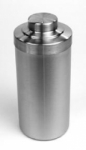 Arista Stainless Steel Tank 30 oz. With SS Top