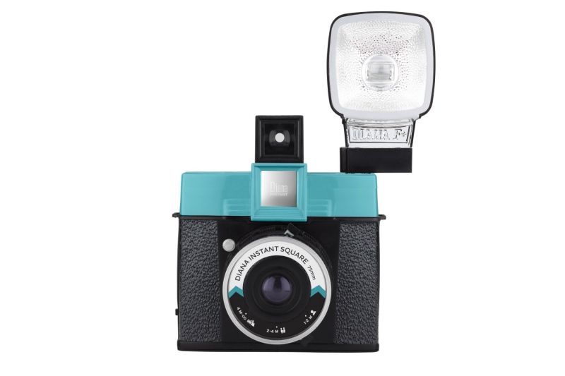 Lomography Instant Square Deluxe Kit
