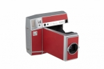 Lomography Lomo'Instant Square Glass Film Camera (Pigalle Edition)