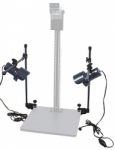 RPS Copy Lights #CL-150 for RPS Copy Stands