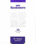 Kentmere Select VC RC Glossy 8x10/25 Sheets
