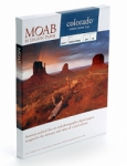 Moab Colorado Fiber Gloss 245gsm Inkjet Paper 44 in. x 50 ft. Roll