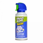 Blow Off Air Duster 3.5 oz. Can with Nozzle