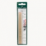 Faber-Castell 2 Eraser Pencil