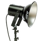 Smith Victor A100 Ultra Cool Reflector Light - 10 inch