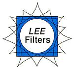 Lee 80A 100mm x 100mm (4 inch x 4 inch) Polyester Filter