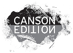 Canson Edition Etching Antique White Uncoated Art Paper for Alternative Processes - 11x15/10 Sheets