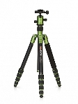 MeFoto Transfunctional Travel Tripod Kit - Green
