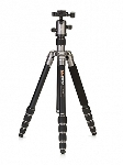 MeFoto Transfunctional Travel Tripod Kit - Titanium