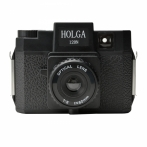 The HOLGA is BACK!