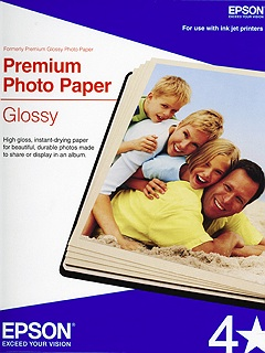 Epson Inkjet Papers | Freestyle Photographic Supplies